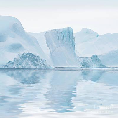 Designs Similar to Iceberg In Disko Bay Greenland