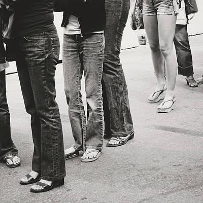 Shorts Photographs