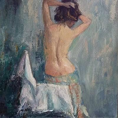 Art Nude Art