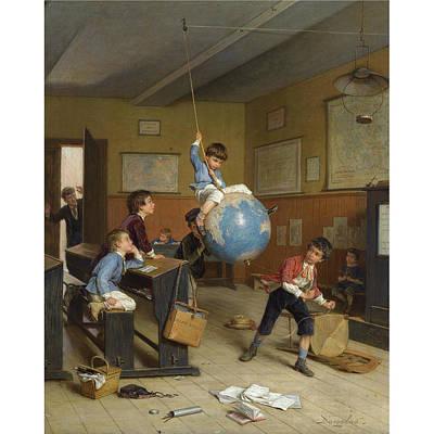Classrooms Art