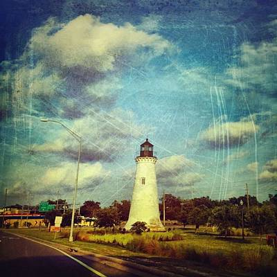 Designs Similar to #lighthouse #pascagoula #clouds