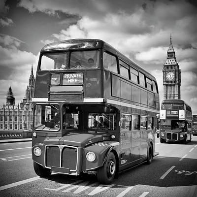 Designs Similar to London Classical Streetscene