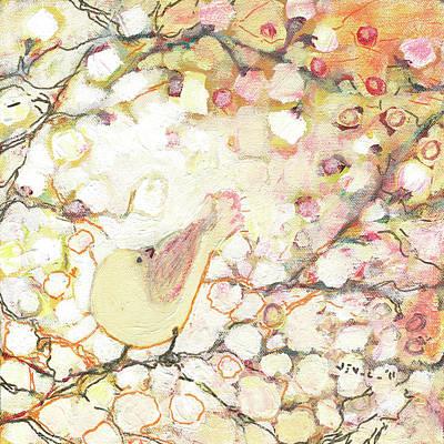 Cherry Blossom Original Artwork