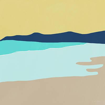 Designs Similar to Low Tide- Art By Linda Woods