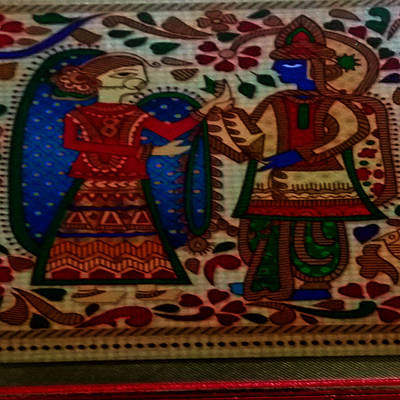 Madhubani Photographs