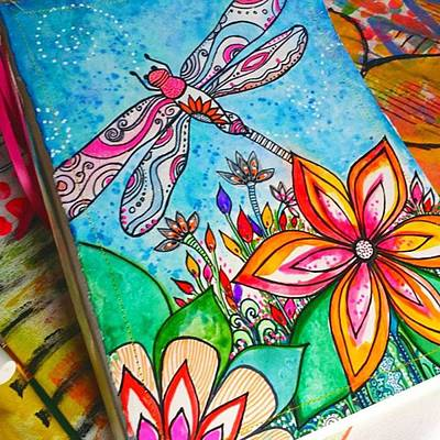 Handmade Art Prints
