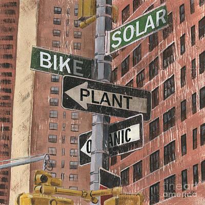 Designs Similar to Nyc Broadway 2 by Debbie DeWitt