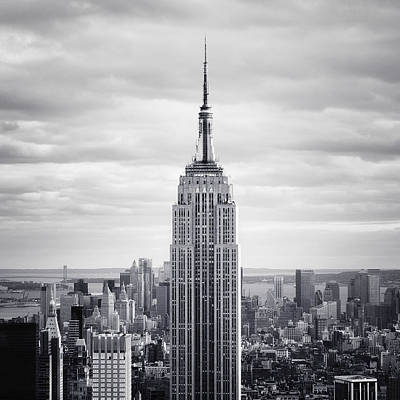 Designs Similar to Nyc Empire by Nina Papiorek
