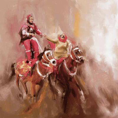 Oman Paintings