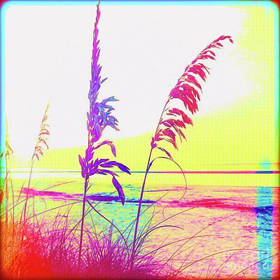 Surf Lifestyle Mixed Media