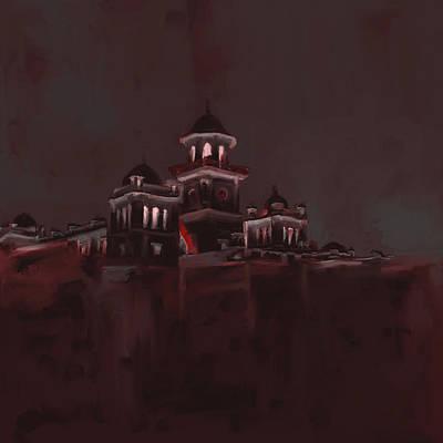 Peshawar Paintings