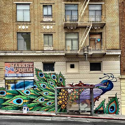 Urban Art Prints
