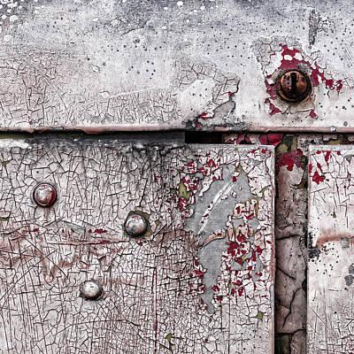 Disintegration Art Prints