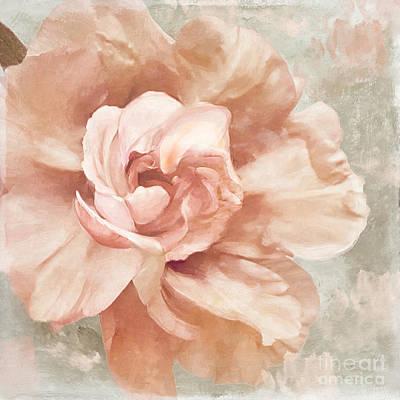 Soft Pink Original Artwork