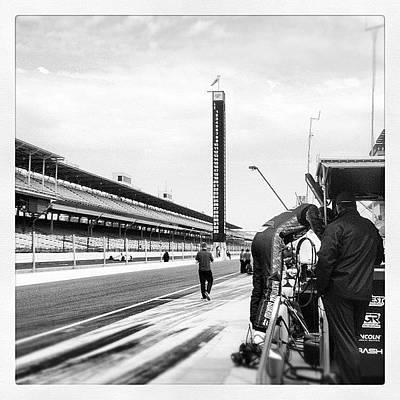 Indianapolis 500 Art