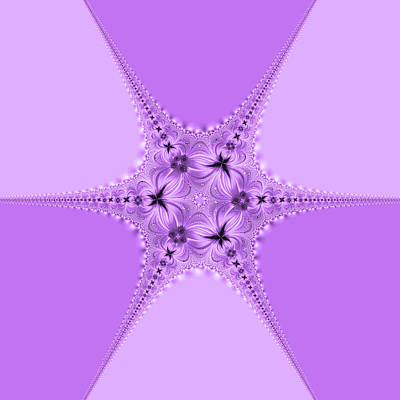 Designs Similar to Purple Petal Glory