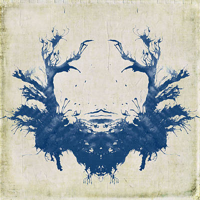 Designs Similar to Rorschach II