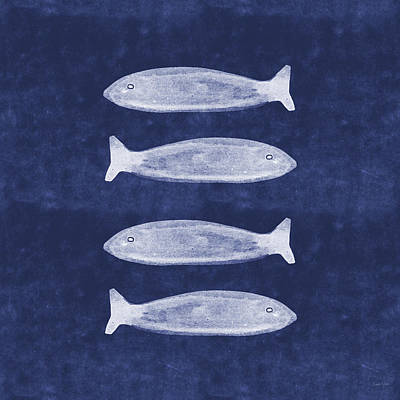 Designs Similar to Summer Fish- Art By Linda Woods
