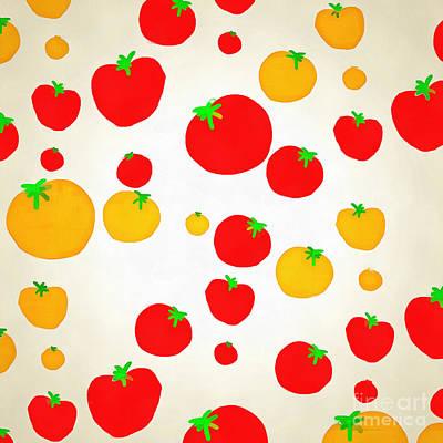 Designs Similar to Summer Tomato Shower