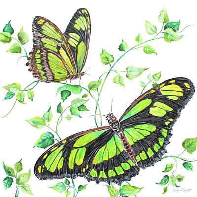 Designs Similar to Summertime Butterflies D