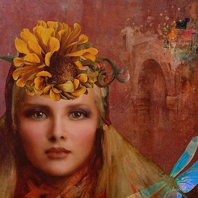 Laura Botsford: Portrait Art