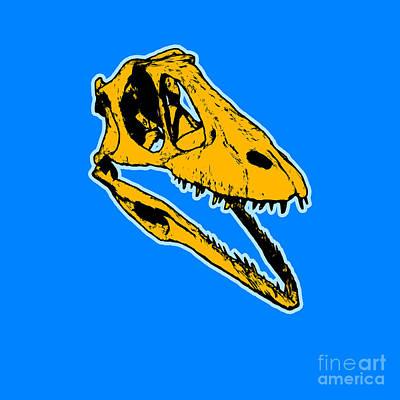 Designs Similar to T-rex Graphic by Pixel  Chimp