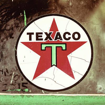 Designs Similar to Texaco Star - #2
