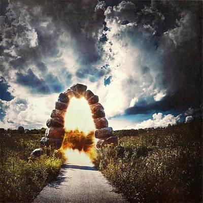 Portal Photographs Prints