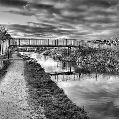 Canal Photographs