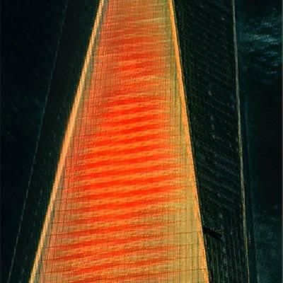 World Trade Center Digital Art
