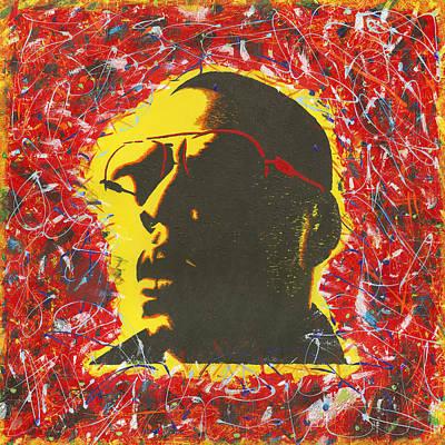 Jay Z Original Artwork