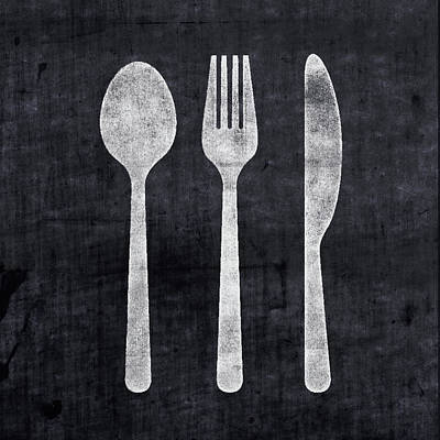 Designs Similar to Utensils- Art By Linda Woods