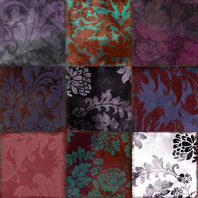 Tapestries Textiles Original Artwork