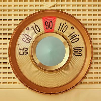 Designs Similar to Vintage Am Radio Dial