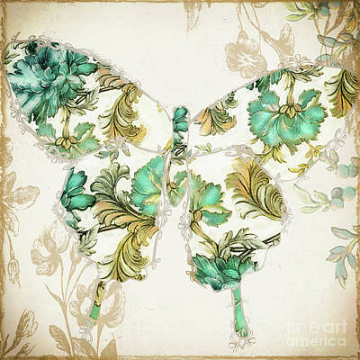 Designs Similar to Winged Tapestry I