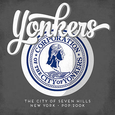 Designs Similar to Yonkers New York Defined