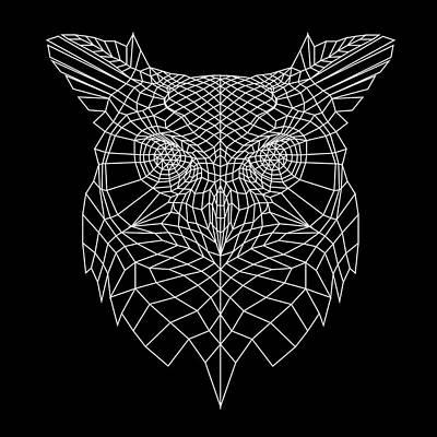Designs Similar to Night Owl by Naxart Studio