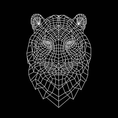 Designs Similar to Night Tiger by Naxart Studio