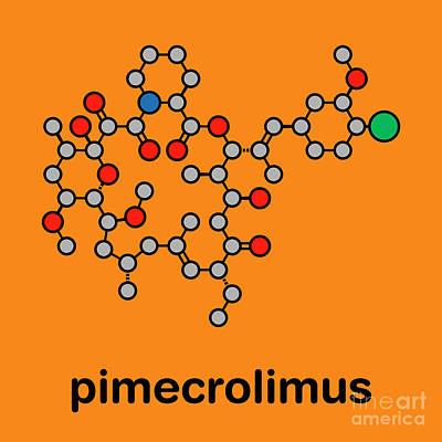 Designs Similar to Pimecrolimus Eczema Drug 2