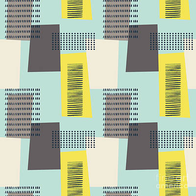 Designs Similar to Abstract Seamless Pattern With