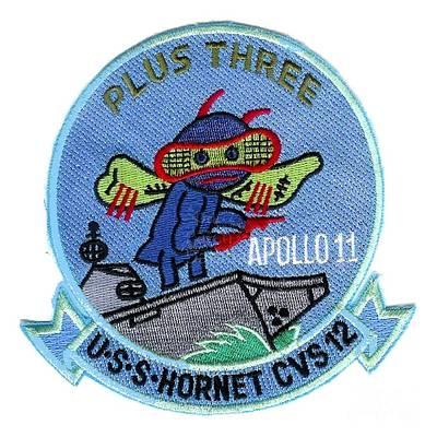 Designs Similar to Apollo 11 Recovery Plus Three