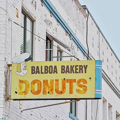 Designs Similar to Balboa Bakery Donuts