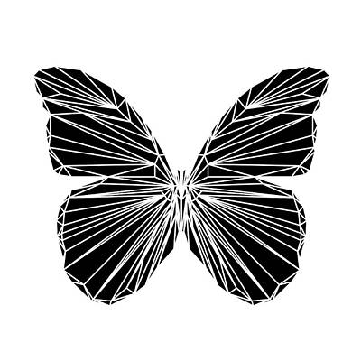 Designs Similar to Black Butterfly