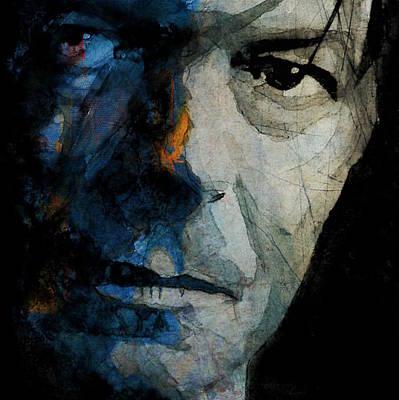 Designs Similar to David Bowie _ Chameleon