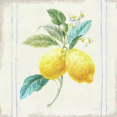 Designs Similar to Floursack Lemons IIi Sq Navy
