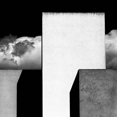 Unique Concrete Forms Art   Fine Art America