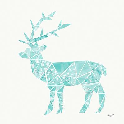 Designs Similar to Geometric Animal Iv