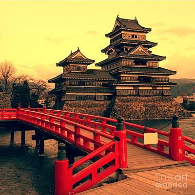 Designs Similar to Matsumoto Castle, Japan