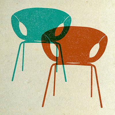 Designs Similar to Mid Century Chairs Design IIi