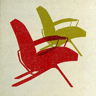 Designs Similar to Mid Century Chairs Design
